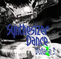 Synthesizer Dance Volume 3