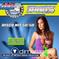 Disco Hit-The best of the best music collection