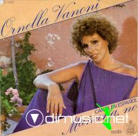 Ornella Vanoni - Manana , No - Single 12'' - 1979