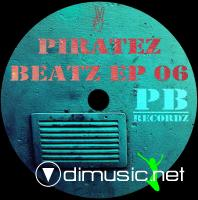 VA-PiRATEZ BEATZ EP 06