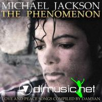 Michael Jackson - The Phenomenon: Love & Peace Songs (2009)