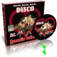 VA - Romantic Collection. Disco (2009)