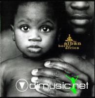 Dr. Alban - Born In Africa (1996)