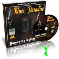 VA - Romantic Collection. Blues Paradise (2009)