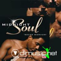 time life-VA - Midnight Soul Collection