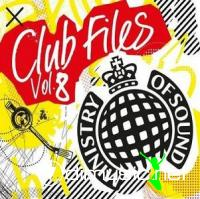 VA - Ministry Of Sound - Club Files Vol 8 (2CD) (2009)