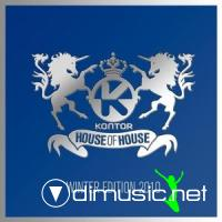 VA - Kontor House of House - Winter Edition-2010 (2009)