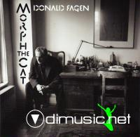 Donald Fagen - Morph The Cat - 2006
