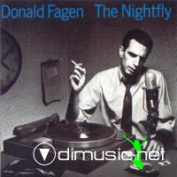 Donald Fagen - The Nightfly - 1982