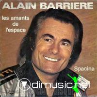 Alain BARRI??RE - DISCOGRAPHY
