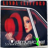 LINDA CLIFFORD - 1984 -  Sneakin Out