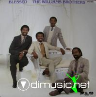 THE  WILLIAM BROTHERS - 1985 - BLESSED