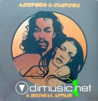 Ashford & Simpson - A Musical Affair - 1980
