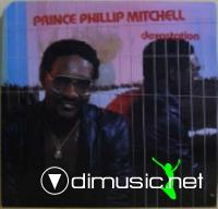 Prince Phillip Mitchell - Devastation (Vinyl, LP) 1986