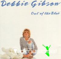 Debbie Gibson - Out of the Blue (1986)