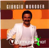 Giorgio Moroder - The Best Of