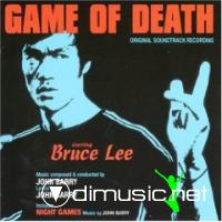 John Barry - Game Of Death (OST)  -1978-