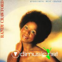 Randy Crawford - Everything Must Change (1976-77)