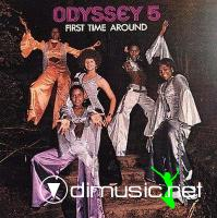 Odyssey 5 - First Time Around (1975)