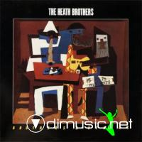 The Heath Brothers -  1983 - Brothers & Others