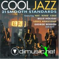 V. A. Cool Jazz - 21 Smooth Standarts (2000)