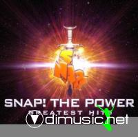 Snap - The Power Greatest Hits - 2CD (2009)