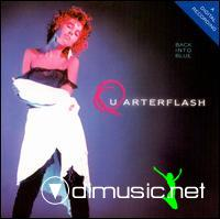 Quarterflash - Back into Blue - 1985
