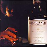 CELSO SALIM Going out tonight  2003