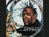 Coolio Vs Ennio Morricone - Change