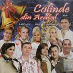Colinde din Ardeal Vol.2 ALBUM FULL