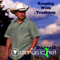 Darrell McCall | Keeping With Tradition