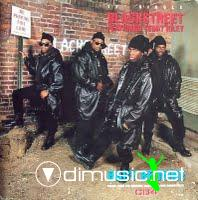 Blackstreet - Baby be Mine  - MIXES - 1993