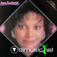 Donna Washington - Just For You (1982)