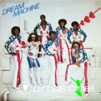 Dream Machine - Dream Machine - 1981