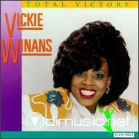 VICKIE WINANS   Total Victory  1989