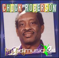 CHUCK ROBERSON  - 2002 - Let's Party