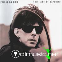 Ric Ocasek - This Side Of Paradise - 1986