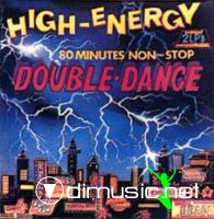 High-Energy Double Dance Vol. 1