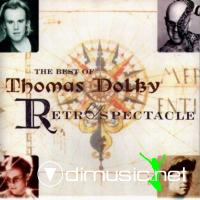 Thomas Dolby - Retrospectacle. The Best Of Thomas Dolby