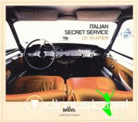 Italian Secret Service - ID Super (2001)