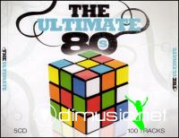 VA - The Ultimate 80's (2009)