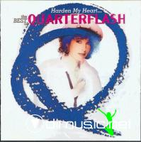 Quarterflash - Harden My Heart... The Best Of Quarterflash - 1997