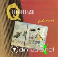 Quarterflash - Girl In The Wind - 1991