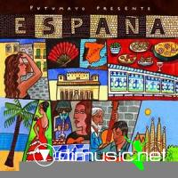 Putumayo Presents - Espana (2009)