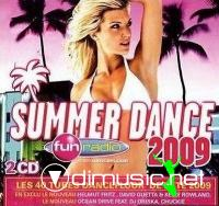 VA - Summer Dance (fun radio) (2009)