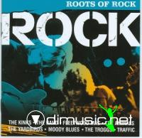 Time Life: Rock Classics - Roots Of Rock