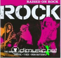 Time Life: Rock Classics - Raised On Rock