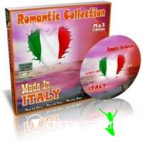 VA - Romantic Collection. Made in Italy (2009)