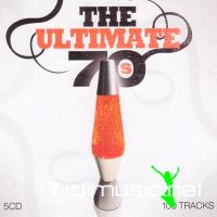 The Ultimate 70s 5CD 2009
