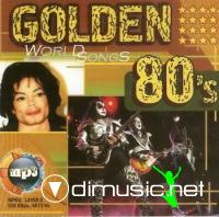 VA-Golden World Songs 80s